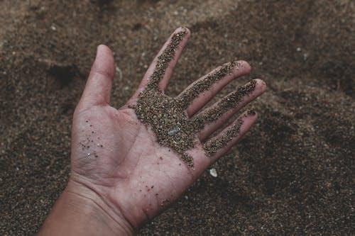 4k 桌面, 土, 塵土, 手指 的 免费素材照片