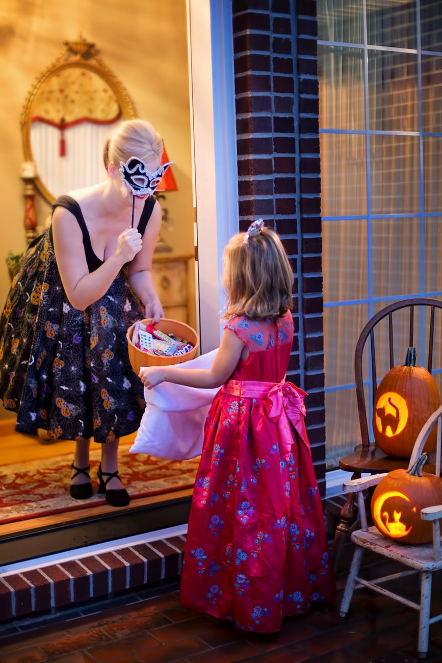 Top Halloween Activities in Denver and Trick or Treating