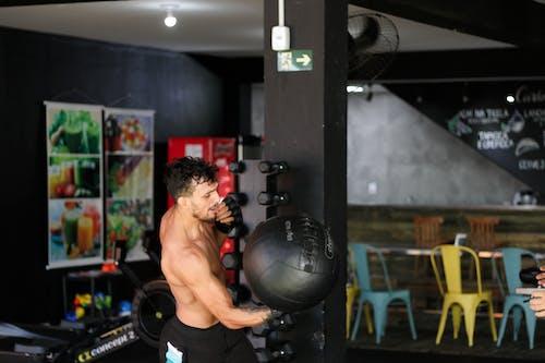 คลังภาพถ่ายฟรี ของ mma, ufc, การฝึก, การออกกำลังกาย
