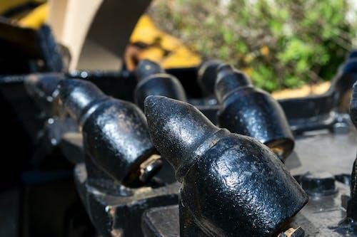 검은색, 다리미, 머신 브로커, 바퀴의 무료 스톡 사진