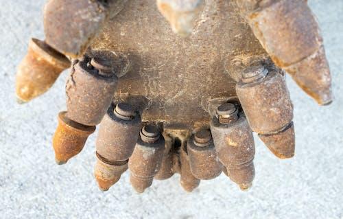 녹, 늙은, 다리미, 머신 브로커의 무료 스톡 사진