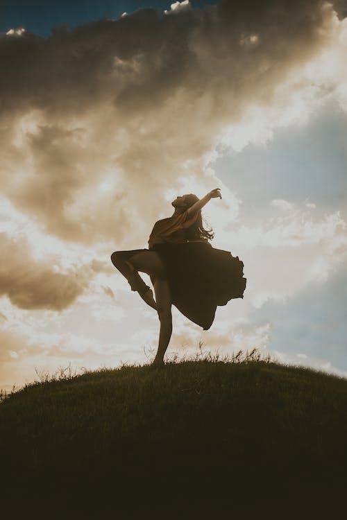 Fotobanka sbezplatnými fotkami na tému akcia, balet, bočný pohľad, cestovať
