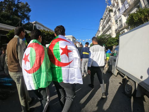 Fotos de stock gratuitas de argelia, demostración, Fondo de pantalla 4k