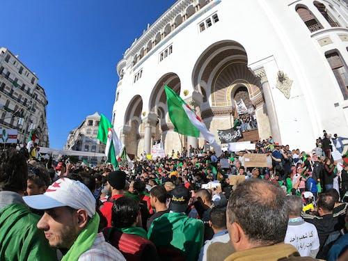 Fotos de stock gratuitas de argelia, demostración, fhd