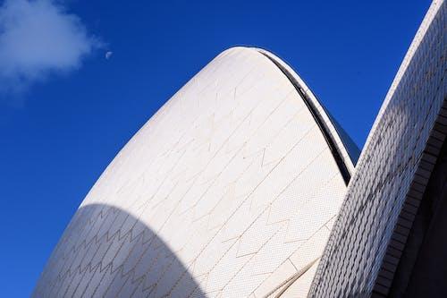 Kostenloses Stock Foto zu architekt, architektonisch, australien, blau