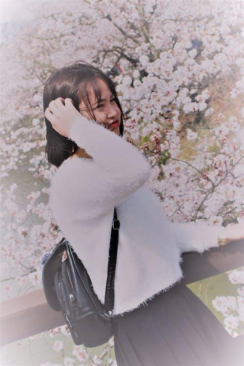 美麗的女孩 的 免費圖庫相片