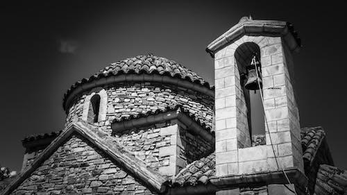 Gratis lagerfoto af årgang, arkitektur, bygning, Kapel