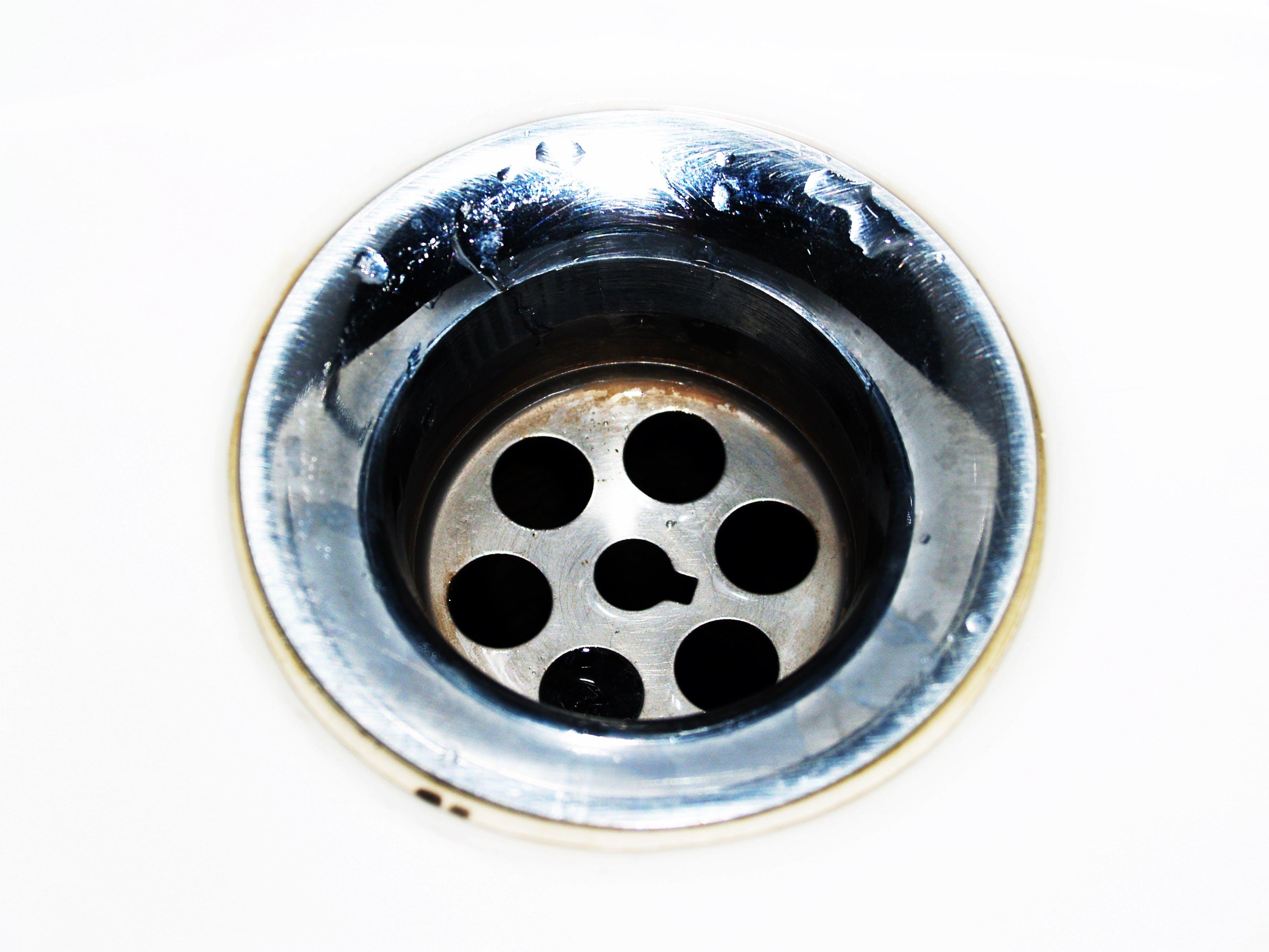 Gratis lagerfoto af chrome, close-up, dråber, håndvask