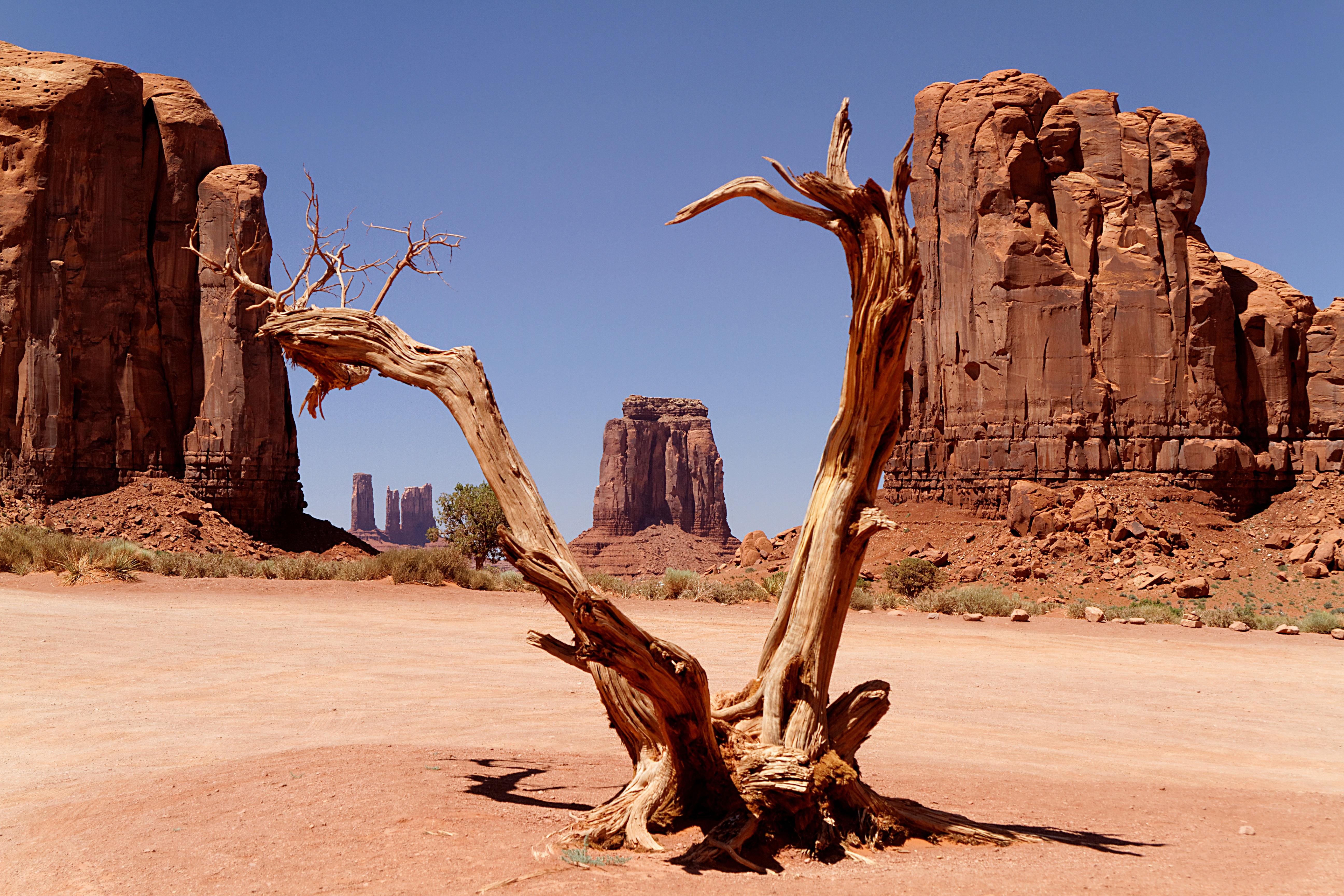 Free stock photo of landscape, sand, desert, dry