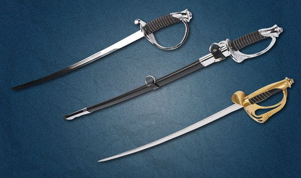 Free stock photo of history, steel, blade, weapons