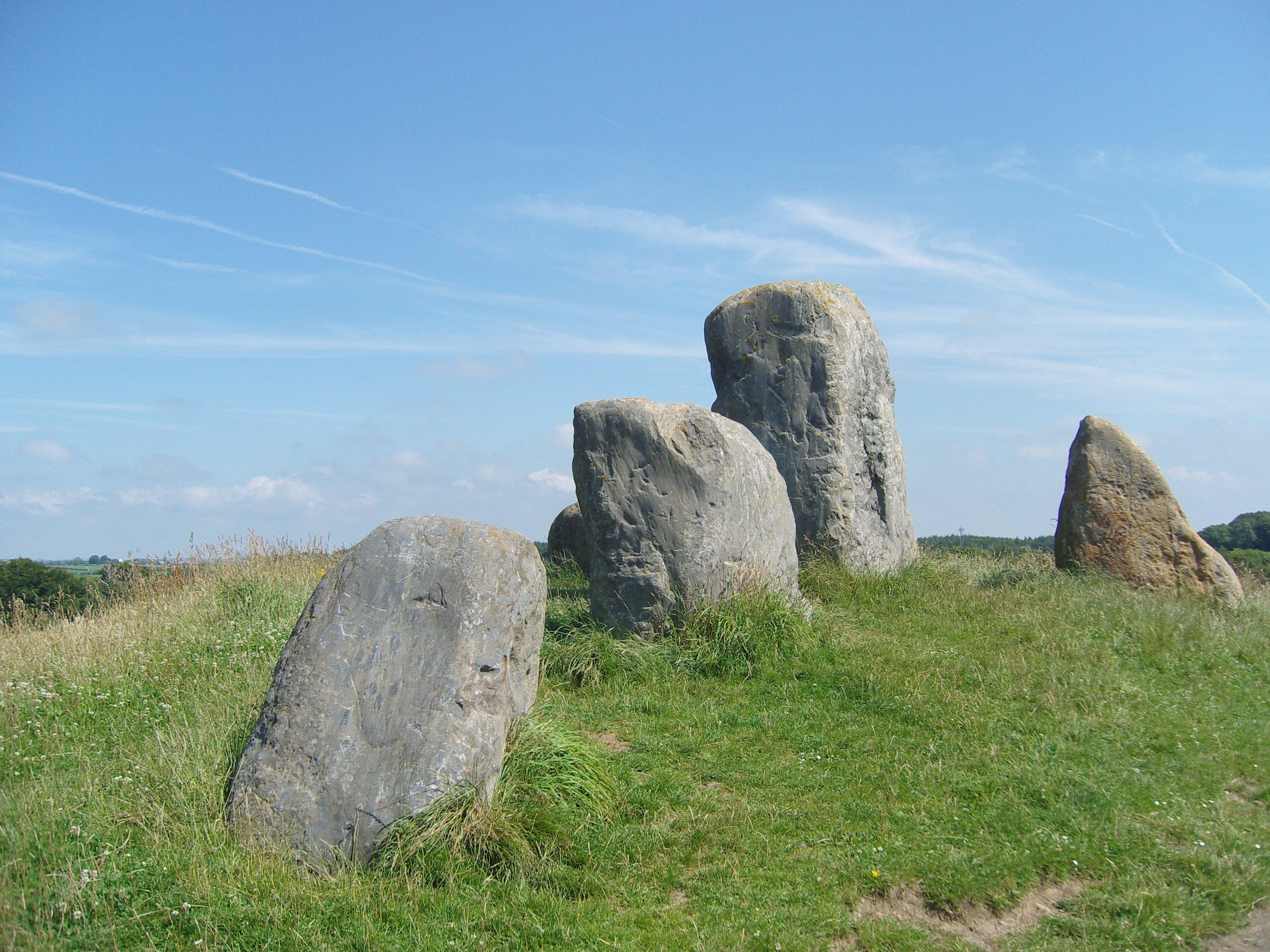 Free stock photo of landscape, landmark, standing, monument