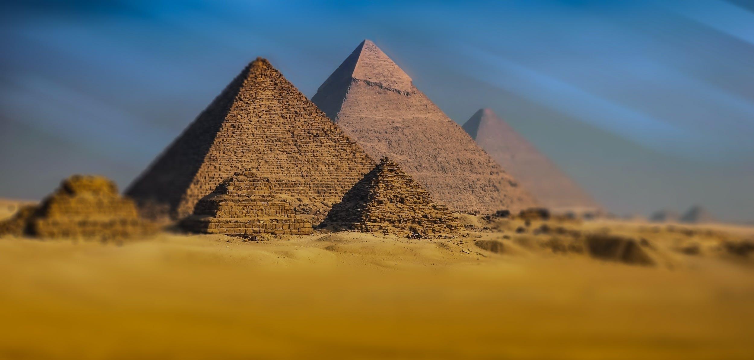 egypt, egyptian pyramids, giza