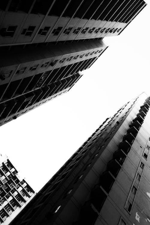 Immagine gratuita di appartamento, casa, delhi, edifici