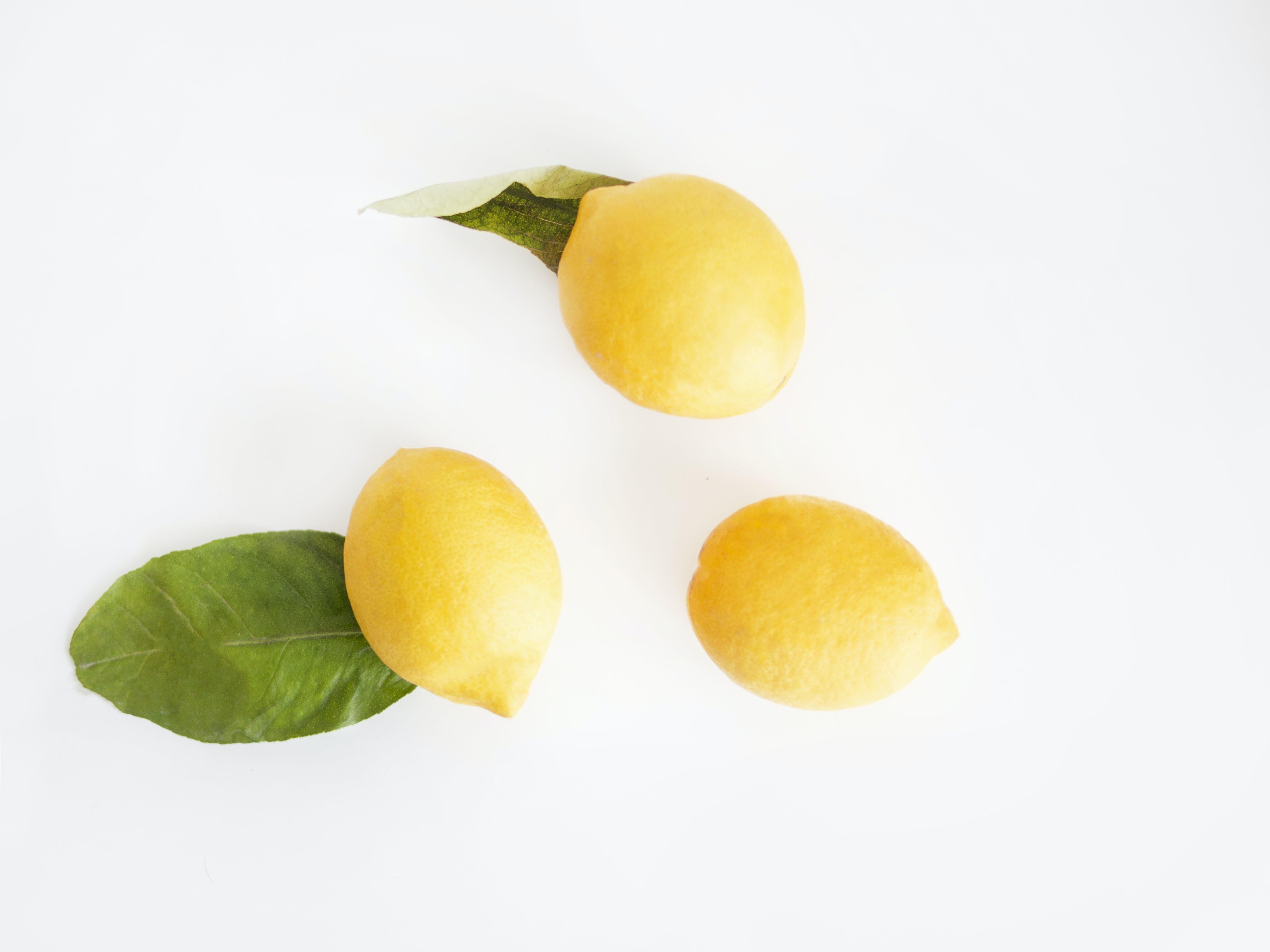 Základová fotografie zdarma na téma čerstvý, citrony, citrusové plody, fotografie jídla