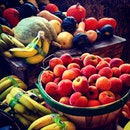 food, vegetables, fruits