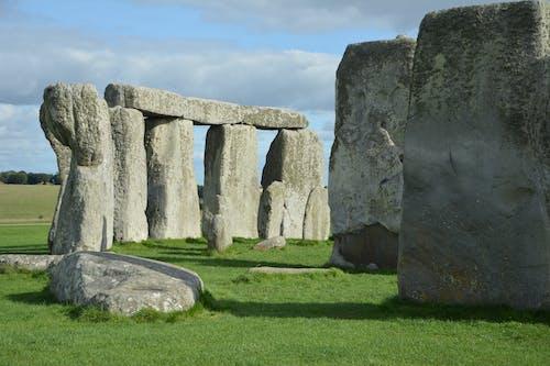 Photos gratuites de angleterre, paysage, stonehenge
