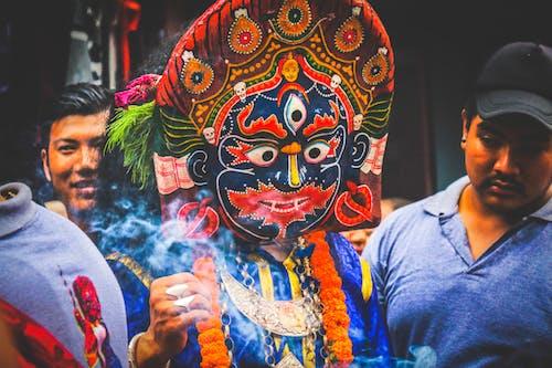 Free stock photo of bhairab, visitnepal2020