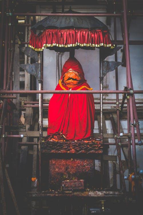 Ảnh lưu trữ miễn phí về hanuman, lượt truy cập2020, nepal