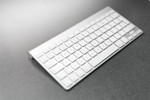 Apple Cordless Keyboard