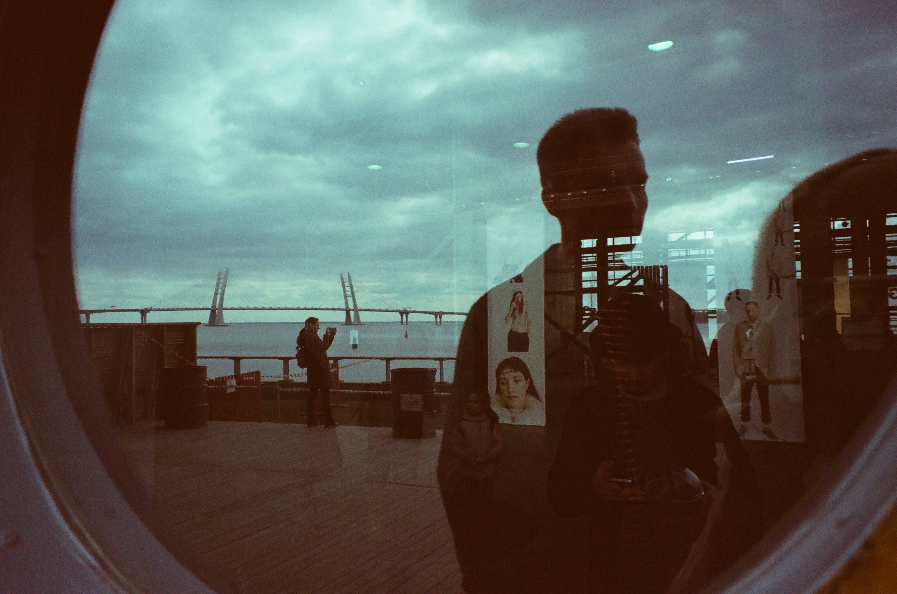 Základová fotografie zdarma na téma denní světlo, krajina, lidé, malebný