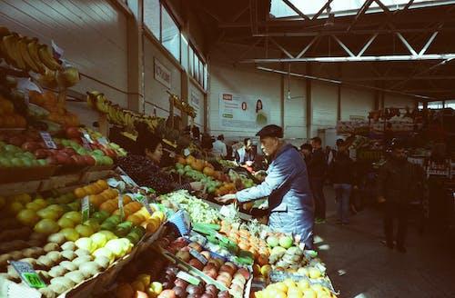 과일, 구색을 갖춘, 도시의, 맛있는의 무료 스톡 사진