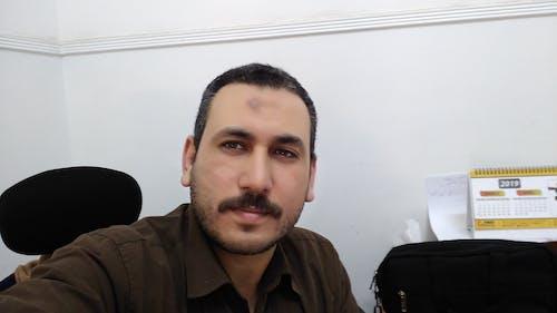 Δωρεάν στοκ φωτογραφιών με omar, selfie, Αίγυπτος, άνδρας
