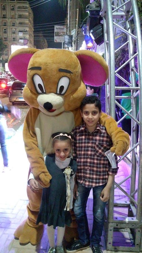 Δωρεάν στοκ φωτογραφιών με #αγόρι, #αίγυπτος, #κορίτσι, #παιδιά