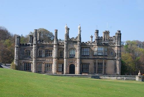 dalmeny房子, 城堡, 幻想, 建造 的 免费素材照片