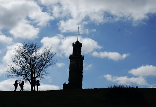 treee, 塔, 天空, 紀念碑 的 免费素材照片