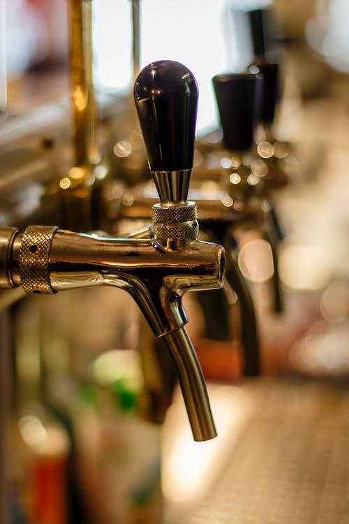 Photos gratuites de à l'intérieur, bar, barman, barre