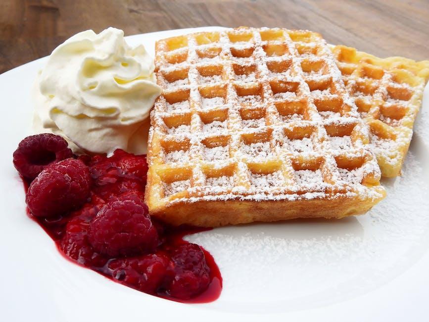 New free stock photo of food, plate, raspberries