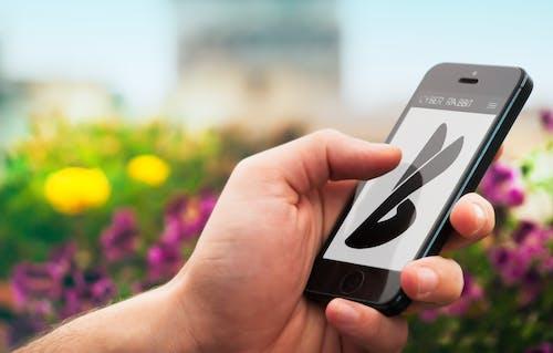 iphone, アイコン, アプリ, ウェブデザインの無料の写真素材