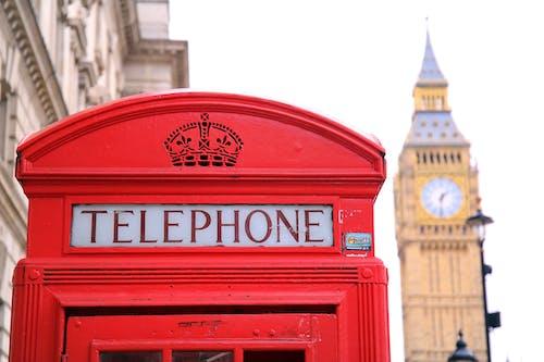 Imagine de stoc gratuită din administrare, Anglia, arhitectură, Big Ben