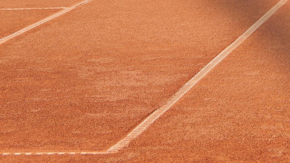 court, field, ground