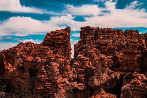 Δωρεάν στοκ φωτογραφιών με βουνό, γεωλογικός σχηματισμός, σχηματισμό πέτρας