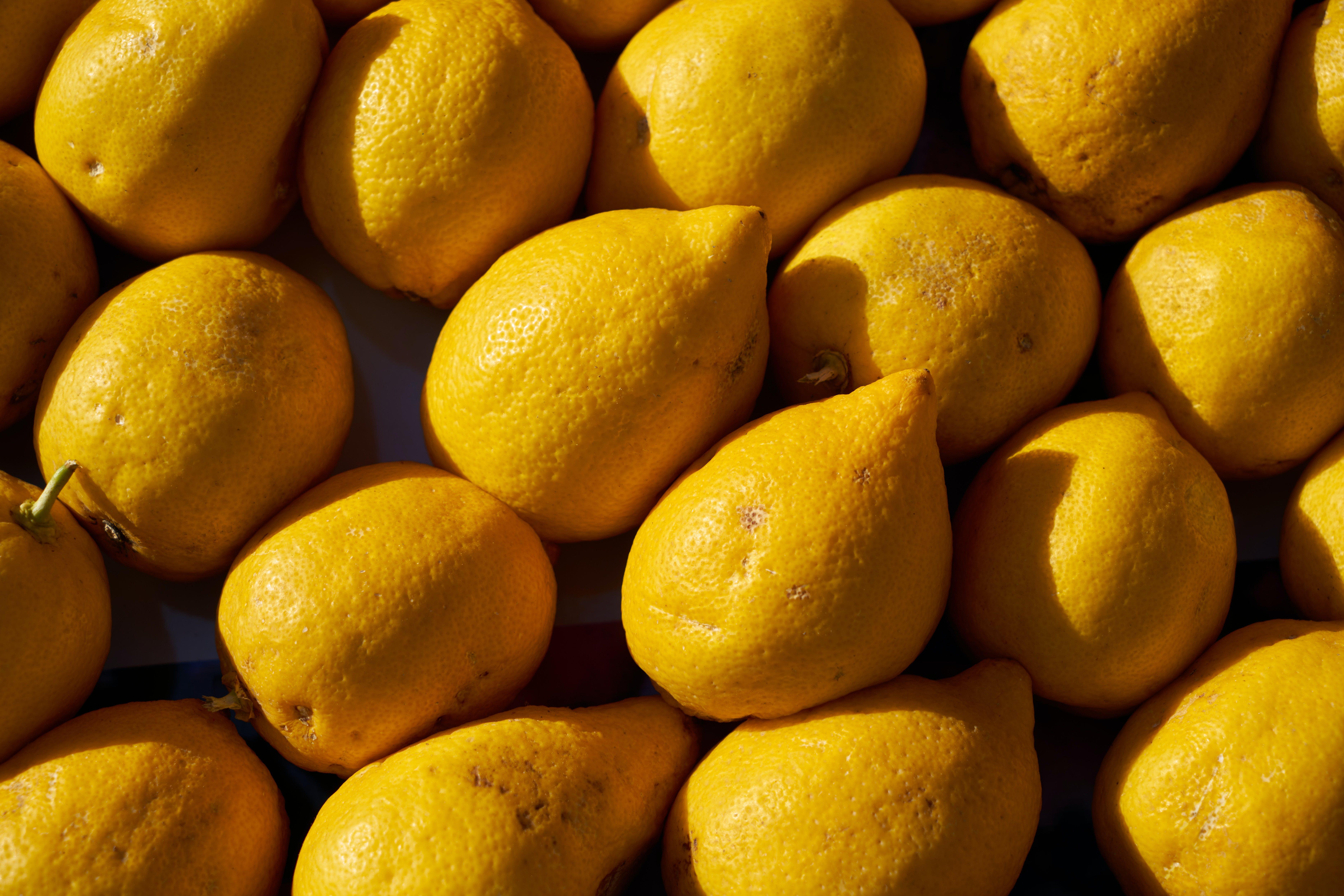Kostenloses Stock Foto zu essen, frucht, gelb, gemüse