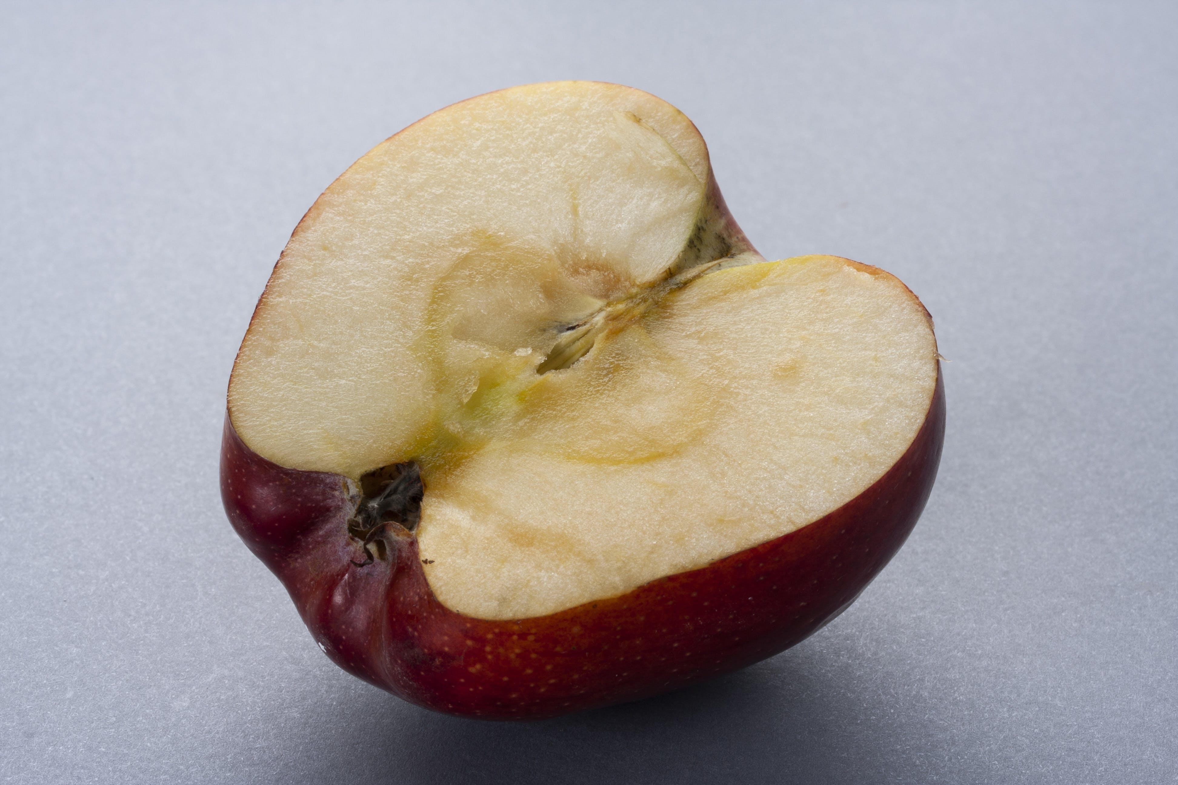 Kostenloses Stock Foto zu apfel, essen, frucht, gemüse