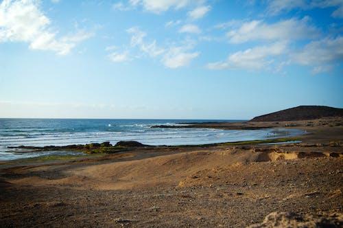 Ilmainen kuvapankkikuva tunnisteilla hiekka, hiekkaranta, meri