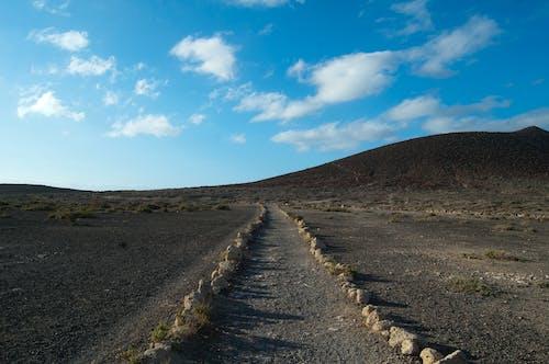 Ilmainen kuvapankkikuva tunnisteilla polku, retki, taivas