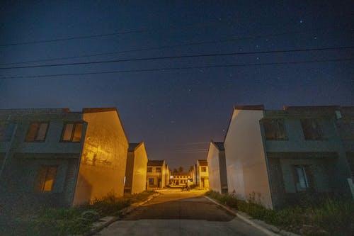 Безкоштовне стокове фото на тему «Будинки, сучасний»