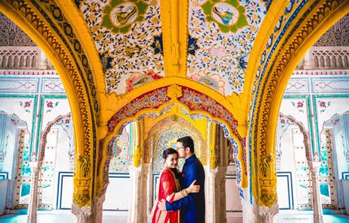 Foto stok gratis foto pre wedding di delhi, fotografer pra pernikahan, pemotretan pre wedding, studio foto pra pernikahan