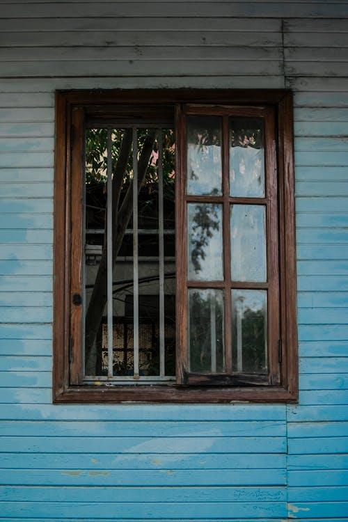 Ingyenes stockfotó ablak, fal, ház, itthon témában