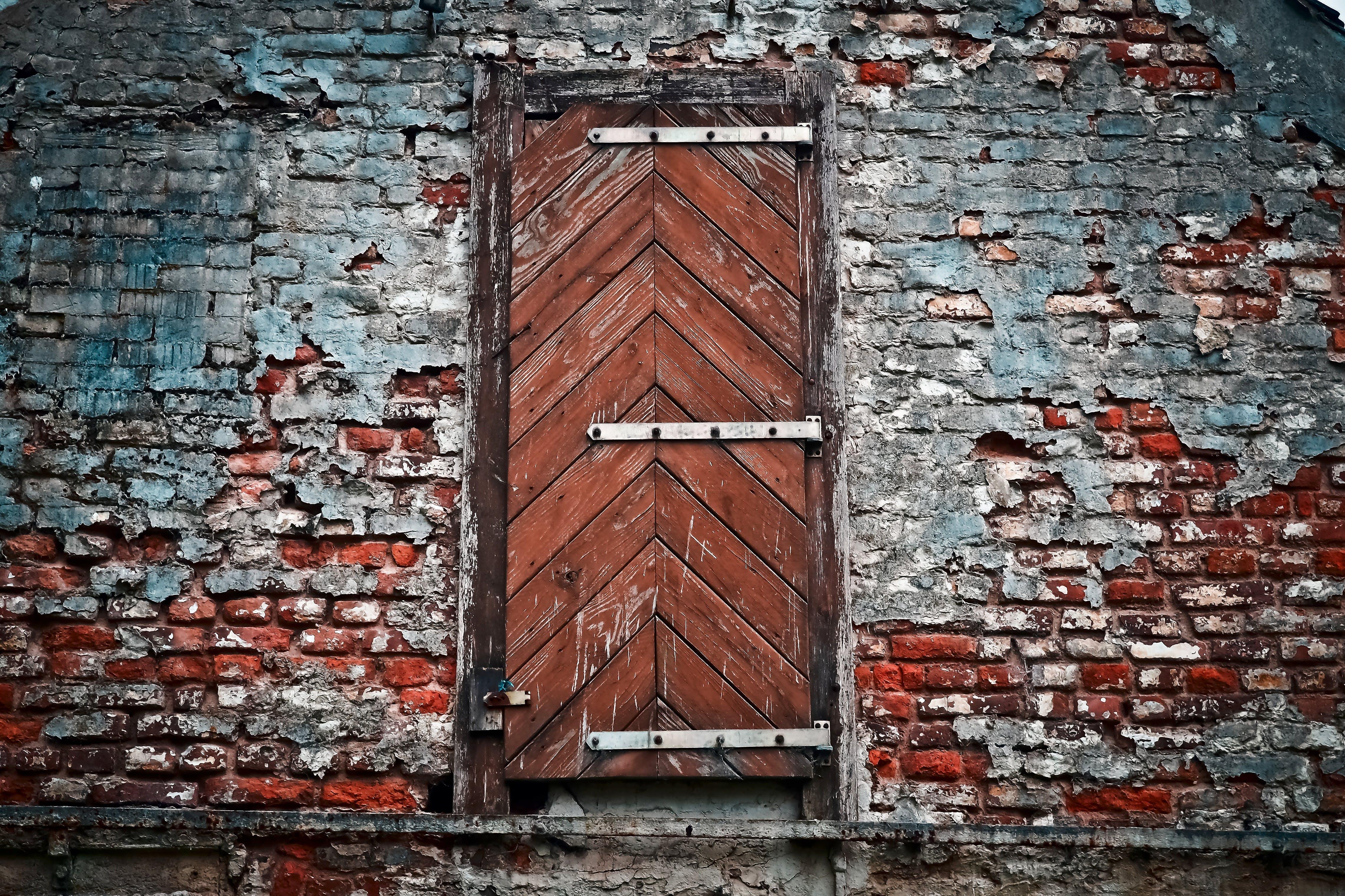 architecture, brick wall, bricks