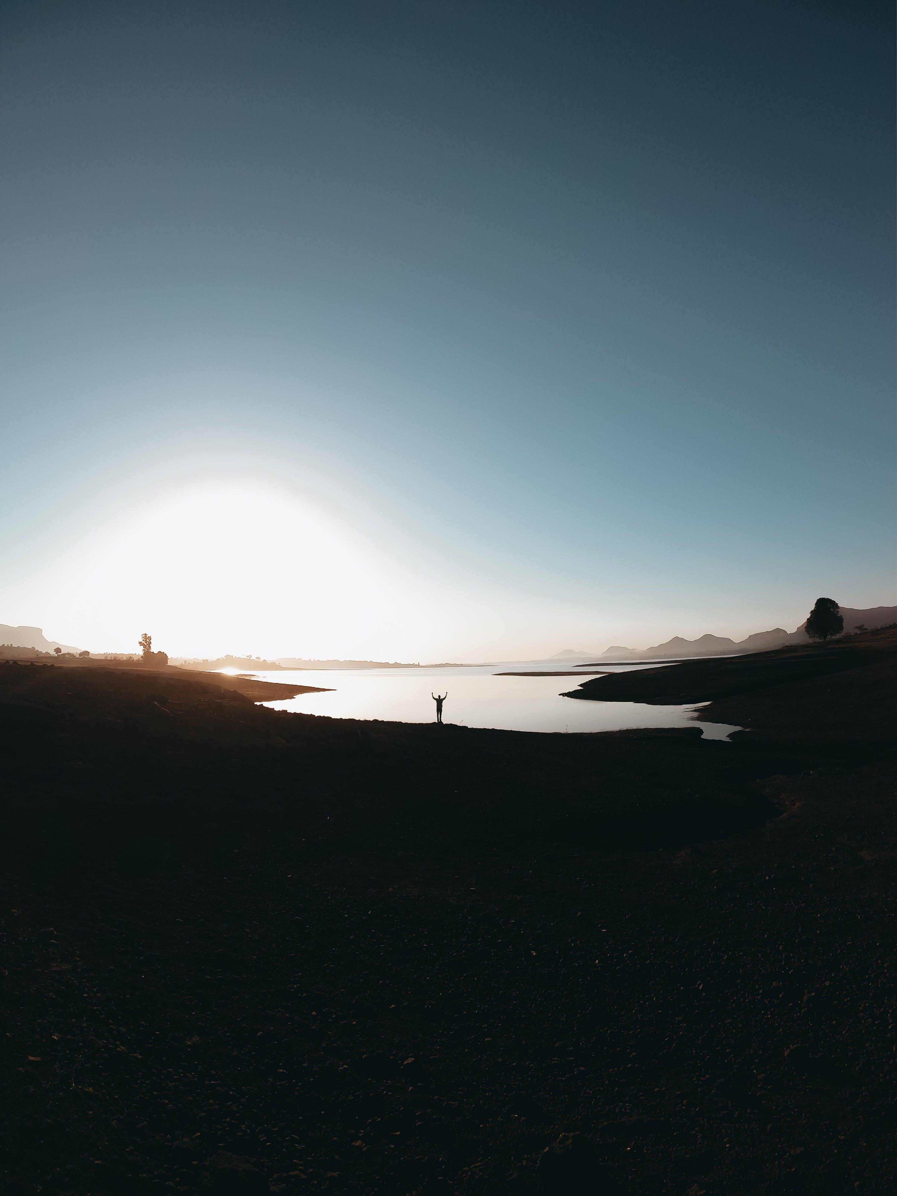 ナチュエ, 美しい風景の無料の写真素材