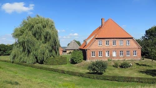 別墅, 大宅院, 建築, 景觀 的 免費圖庫相片