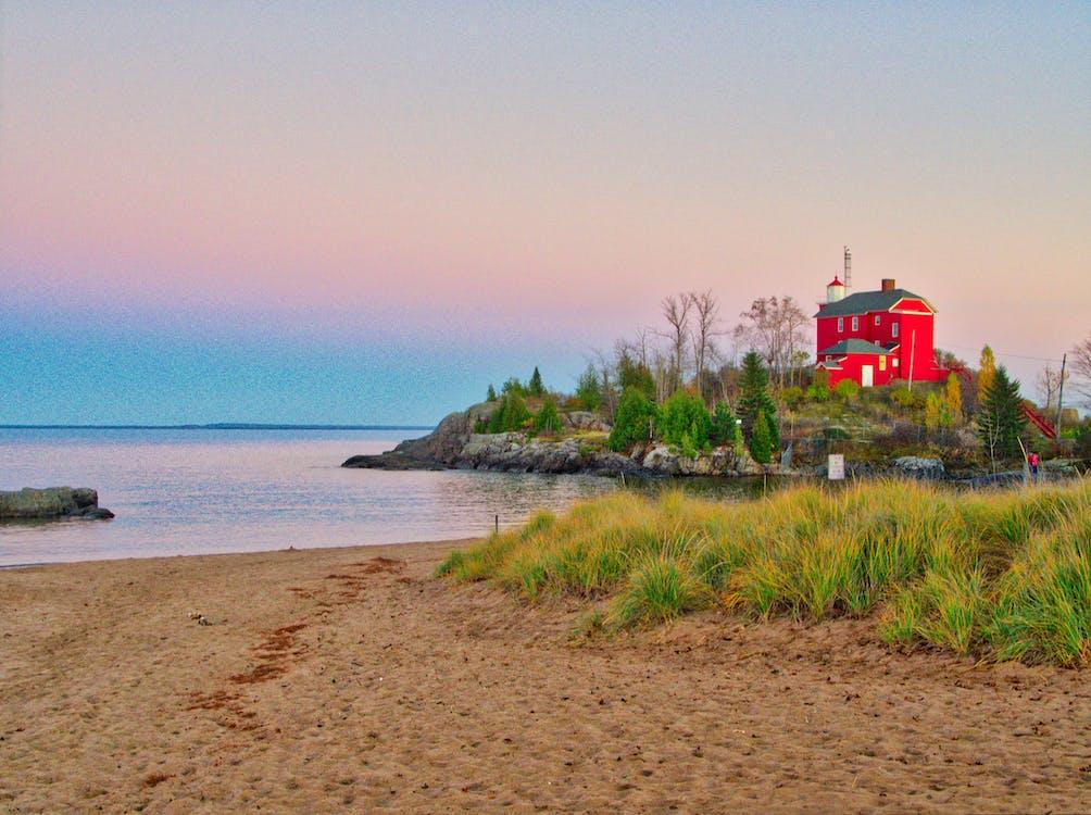 Gratis stockfoto met hemel, lucht, strand