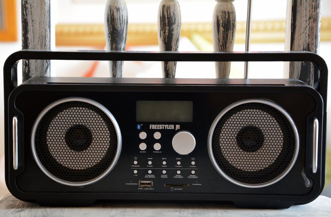 Âm nhạc, âm thanh, âm thanh nổi