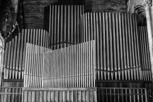 Бесплатное стоковое фото с абстрактный, архитектура, в помещении, ветровые трубы