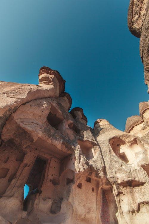 Photos gratuites de cappadoce, nature, rajsteven