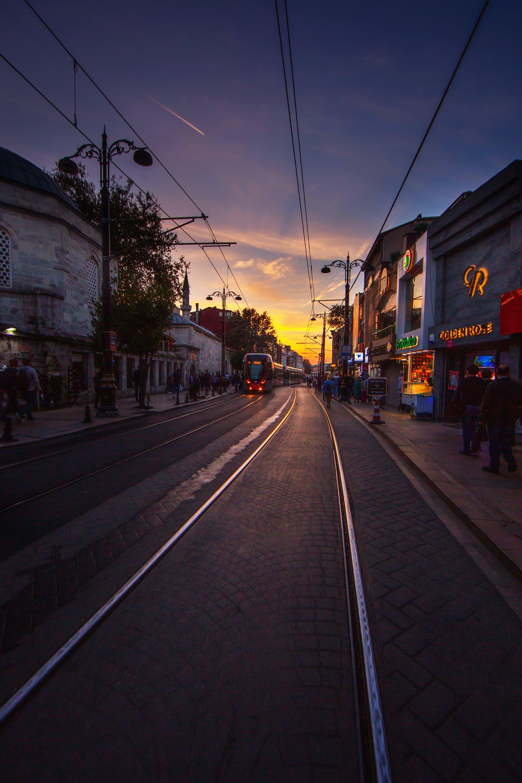 Gratis lagerfoto af by, gade, Istanbul, kalkun